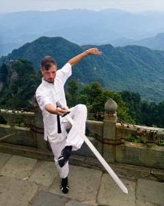 Master Ziji - Michael Weichhardt